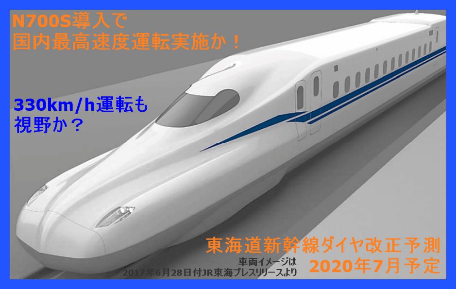 N700Sイメージ