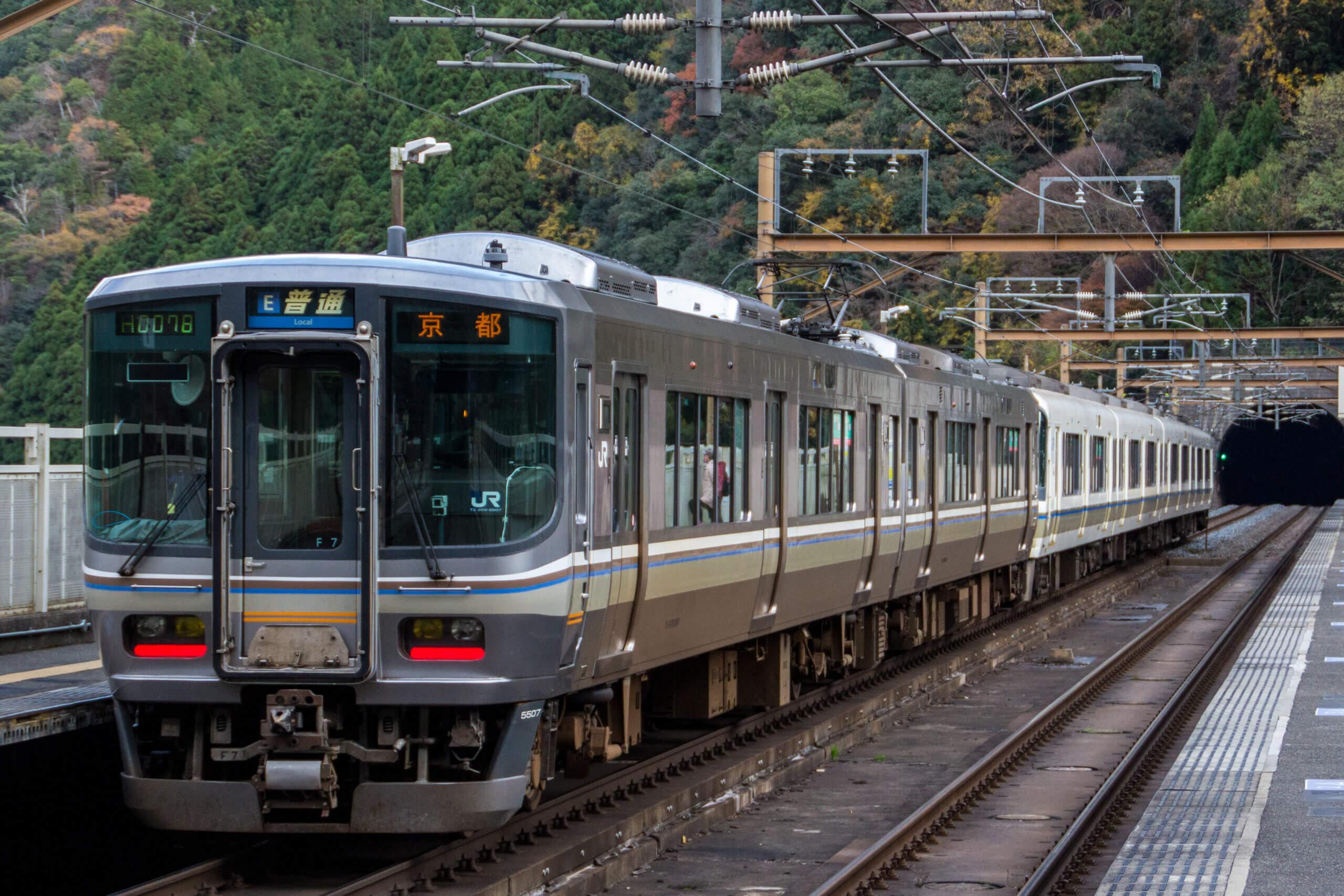 快速格下げと特急減便と終列車繰り上げと JR西日本福知山支社・京都丹後鉄道ダイヤ改正(2021年3月13日)