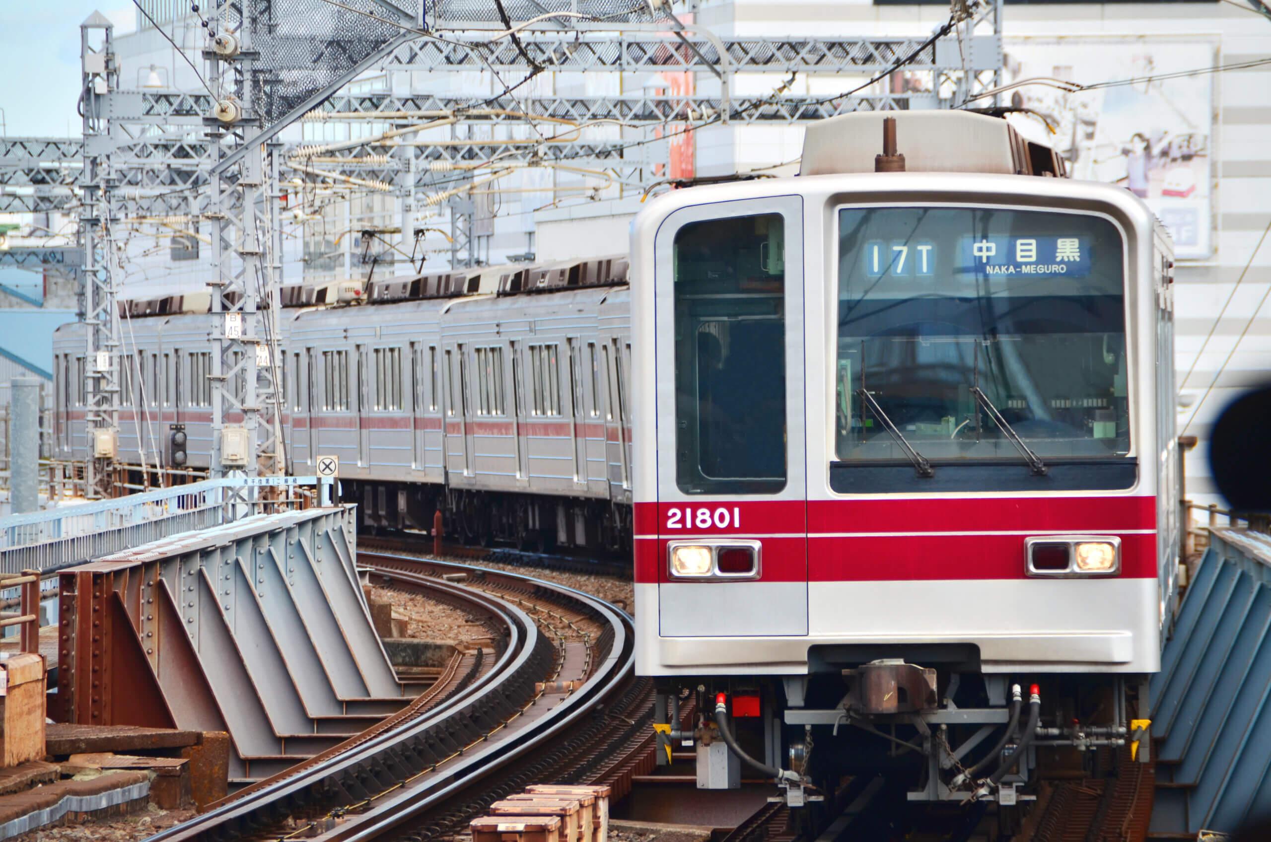 THライナー草加停車へ! 東武鉄道臨時ダイヤ運転(2021年4月12日より実施)